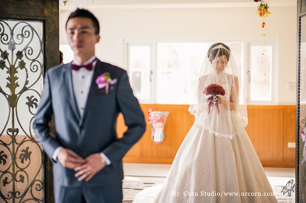 子豪&毓屏_結婚 0424