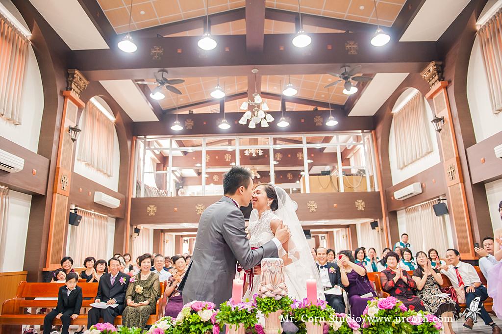 子豪&毓屏_結婚 0729