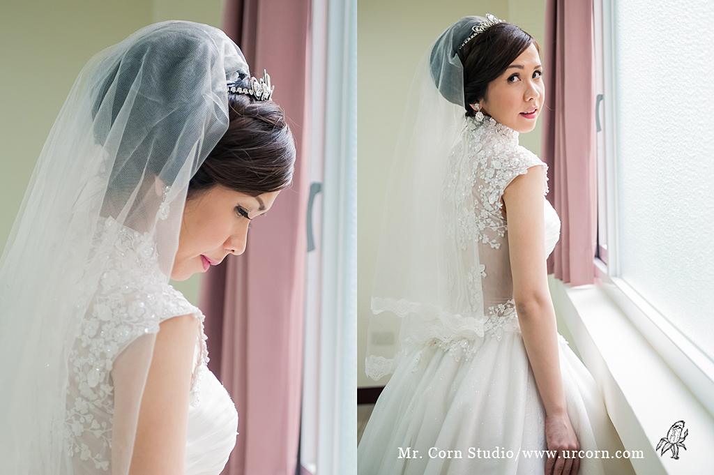 子豪&毓屏_結婚 0908