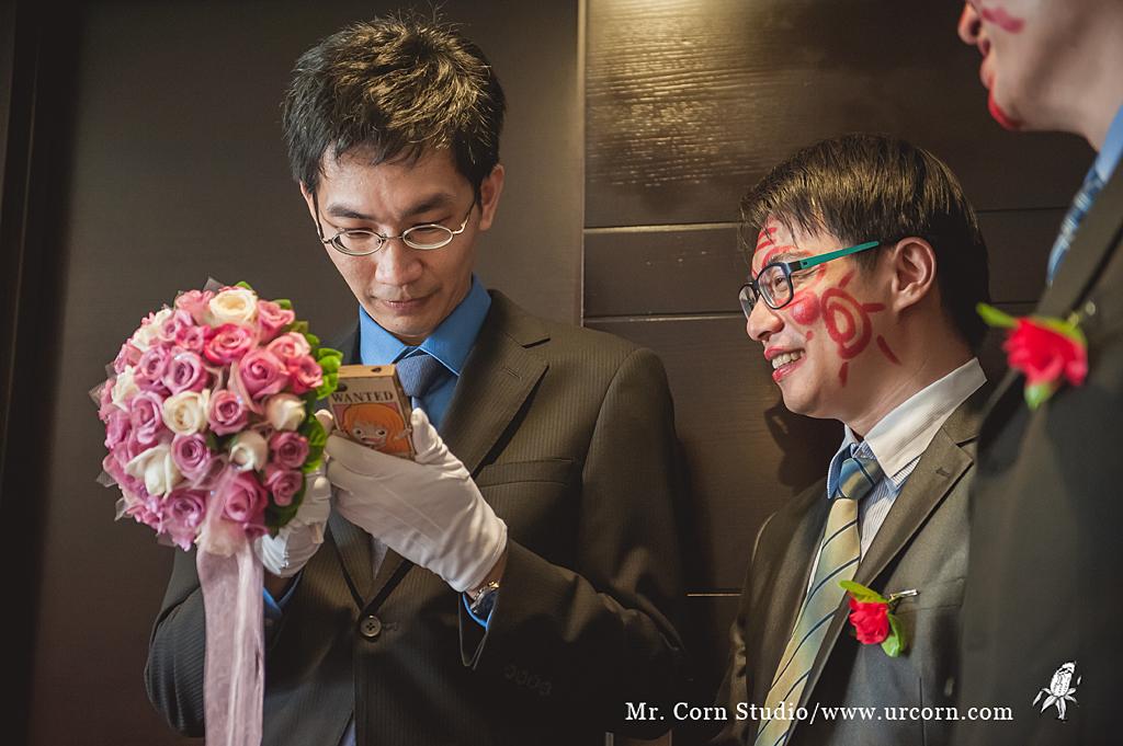 倍豪&艾薇 結婚_0365