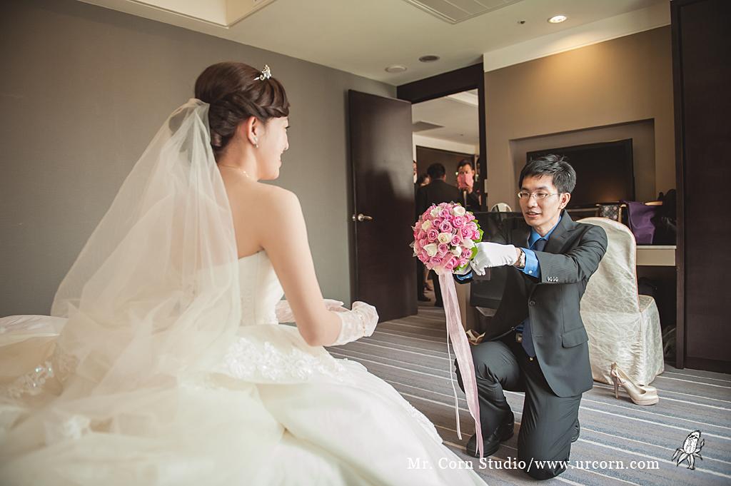 倍豪&艾薇 結婚_0418