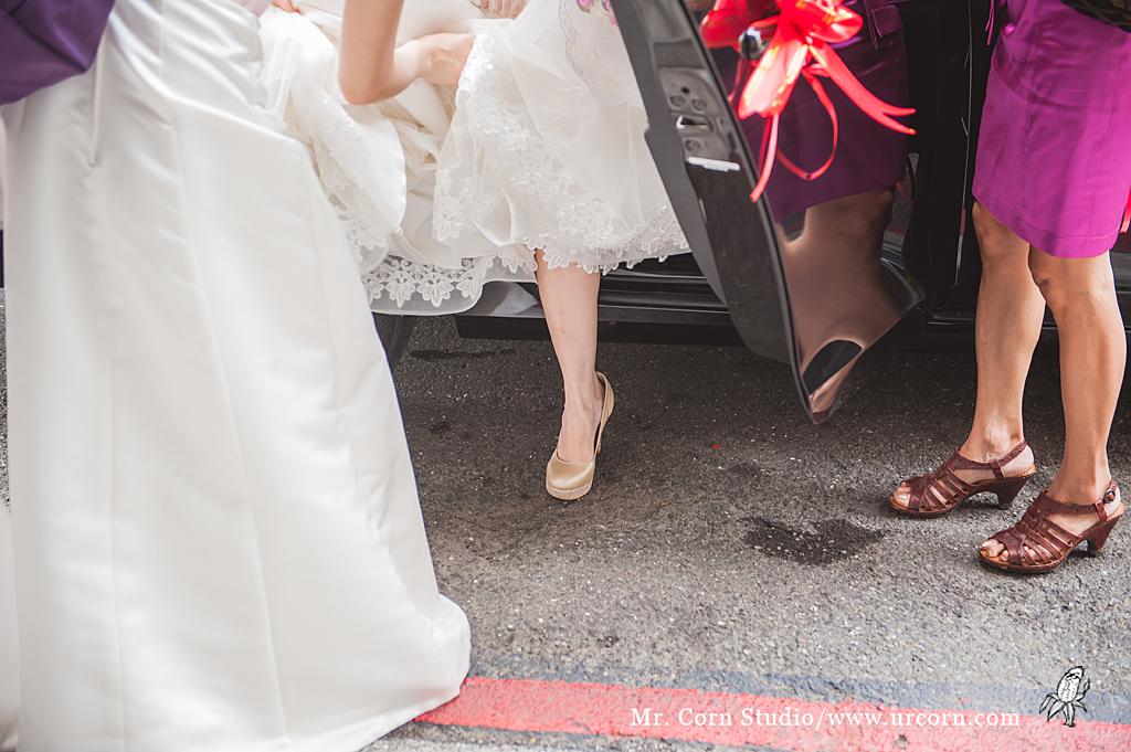 倍豪&艾薇 結婚_0553