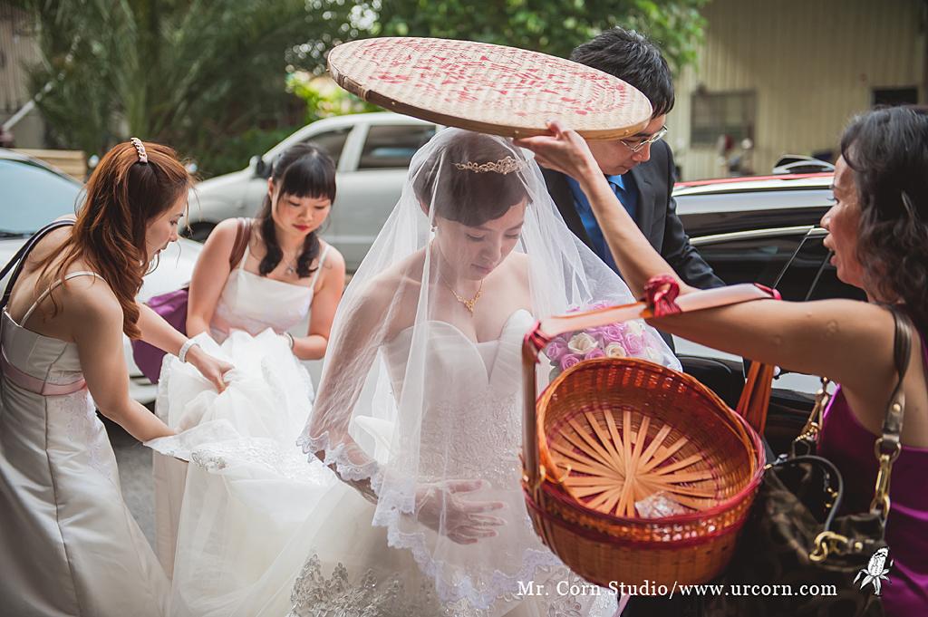 倍豪&艾薇 結婚_0557