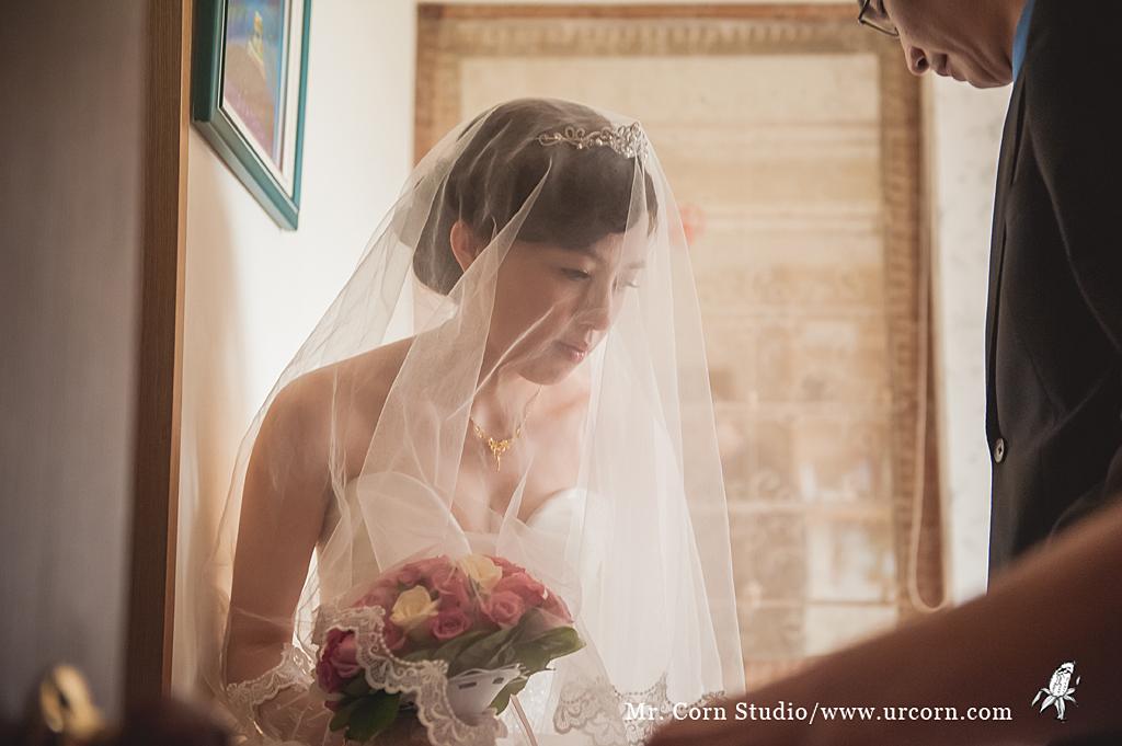 倍豪&艾薇 結婚_0583