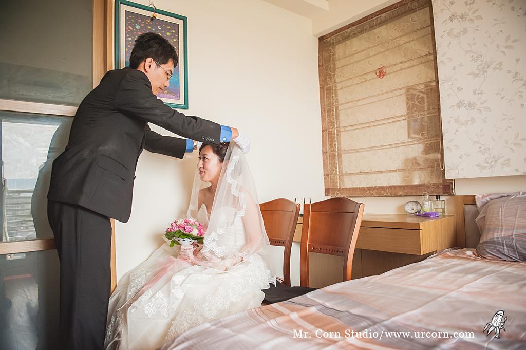 倍豪&艾薇 結婚_0593