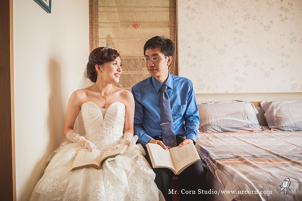 倍豪&艾薇 結婚_0627