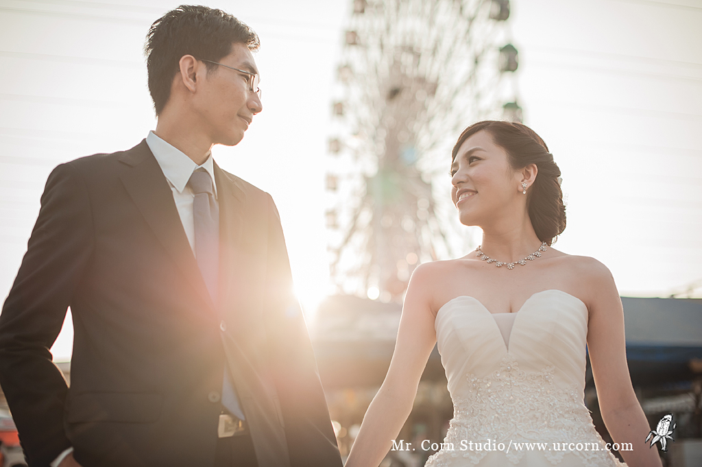 倍豪&艾薇 結婚_0675