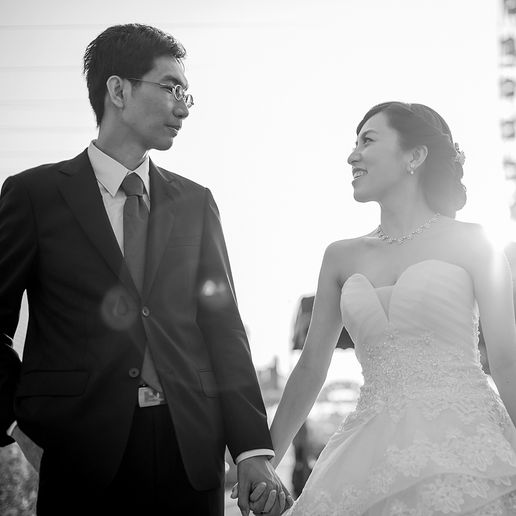倍豪&艾薇 結婚紀錄 高雄夢時代 雅悅會館