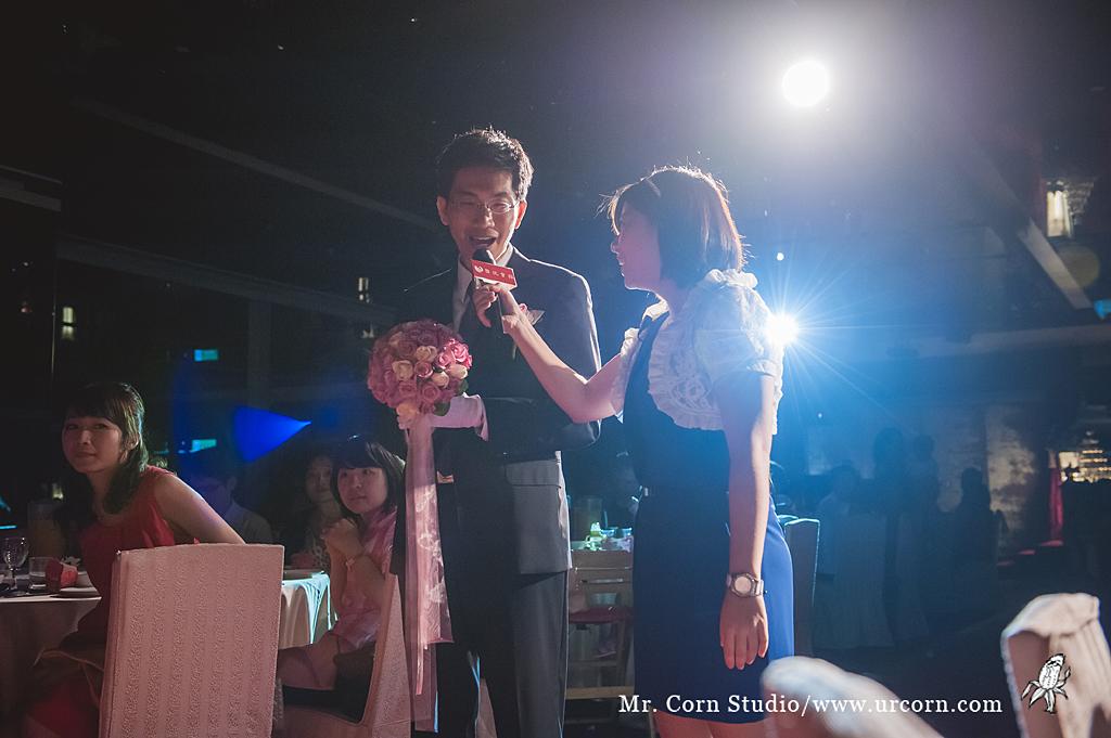 倍豪&艾薇 結婚_0847