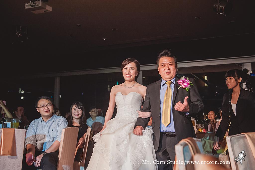 倍豪&艾薇 結婚_0860