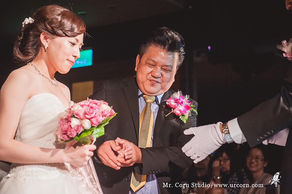 倍豪&艾薇 結婚_0878