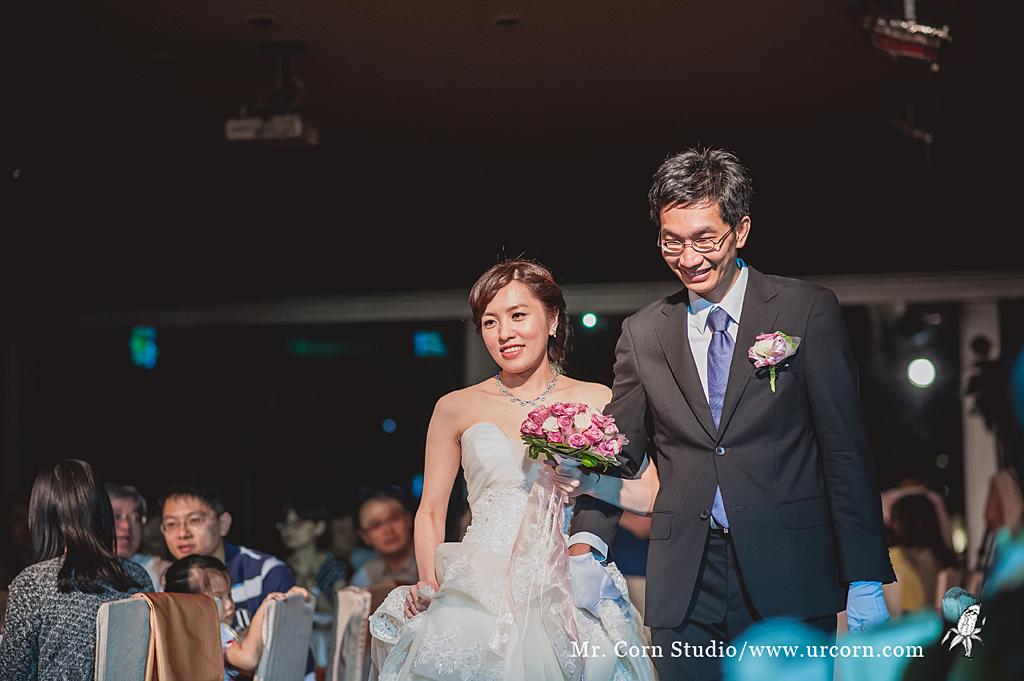 倍豪&艾薇 結婚_0898