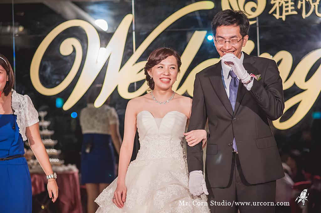 倍豪&艾薇 結婚_0911
