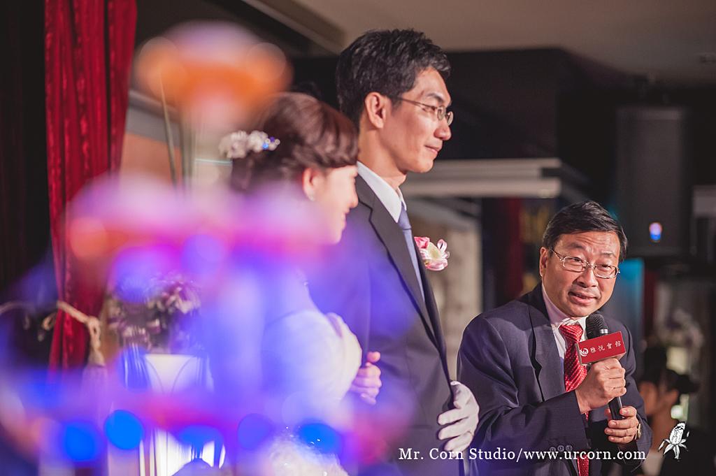 倍豪&艾薇 結婚_0929