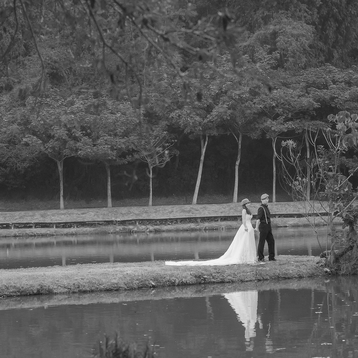 玉米先生婚禮作品總覽