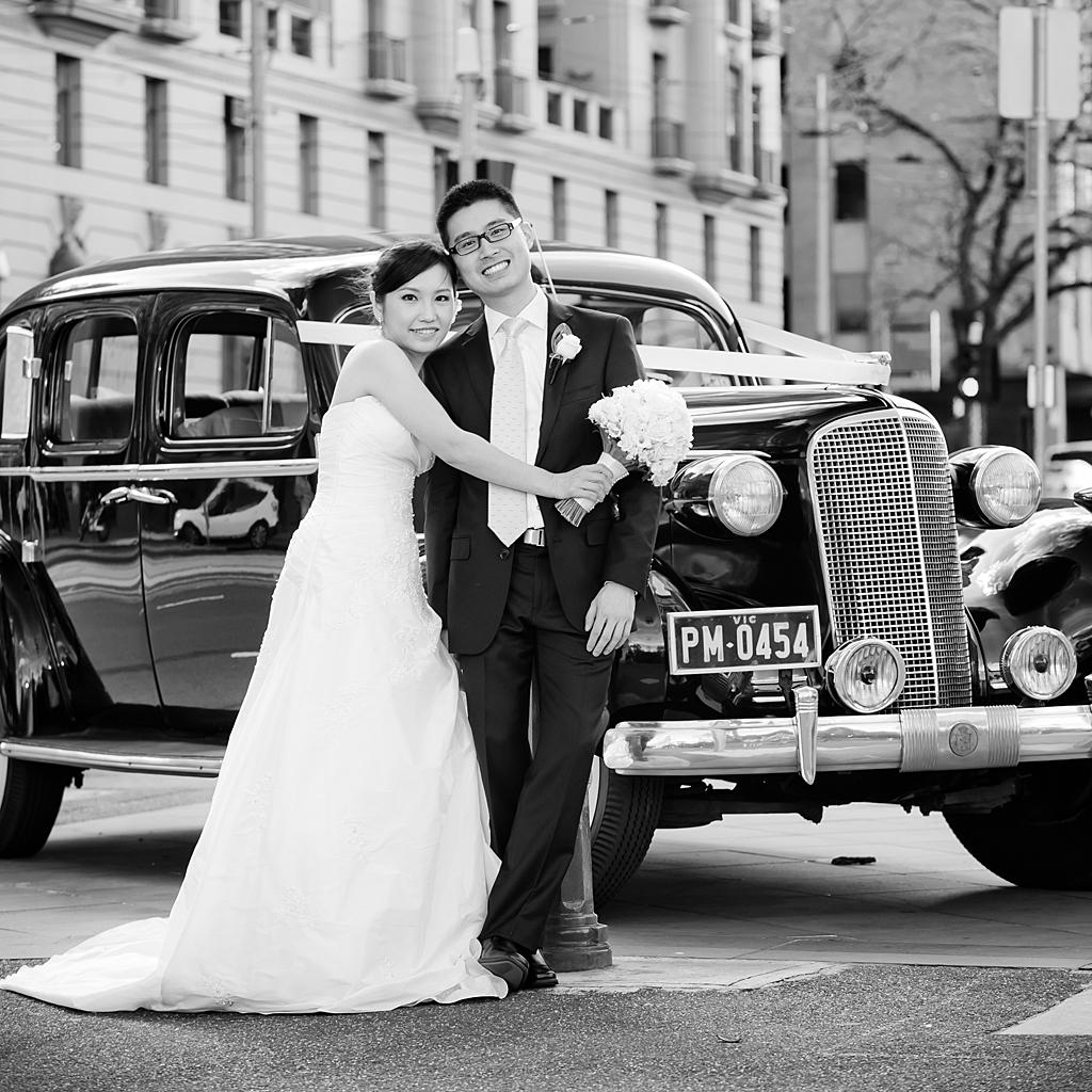 David &Jessie 澳洲婚禮 儀式篇