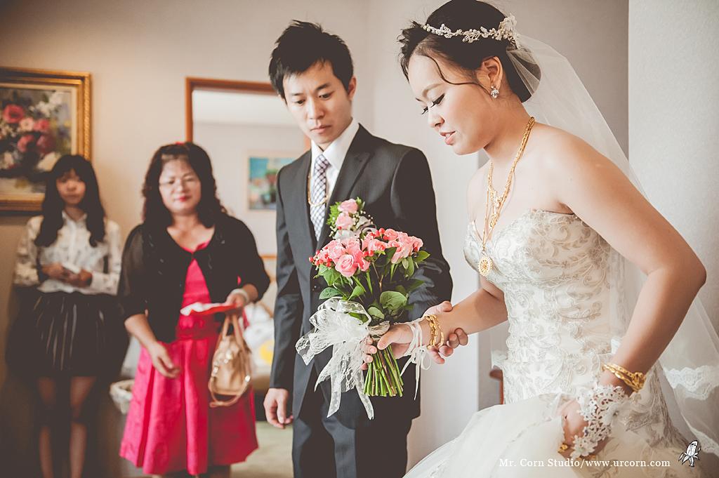 存宏&若喬 結婚_0427