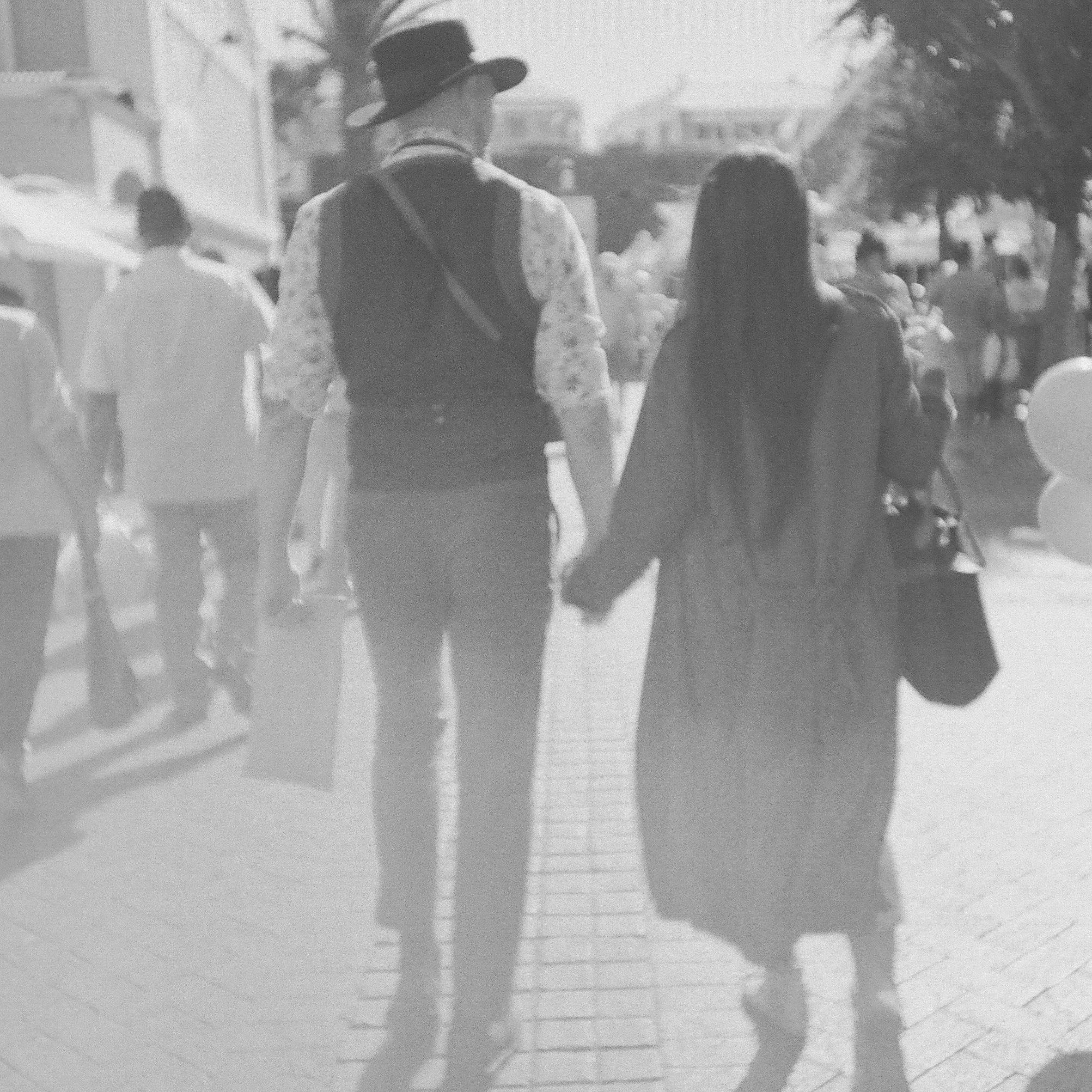 Henry & Amanda 南非婚禮 & 旅記