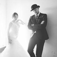 Henry & Amanda pre-wedding