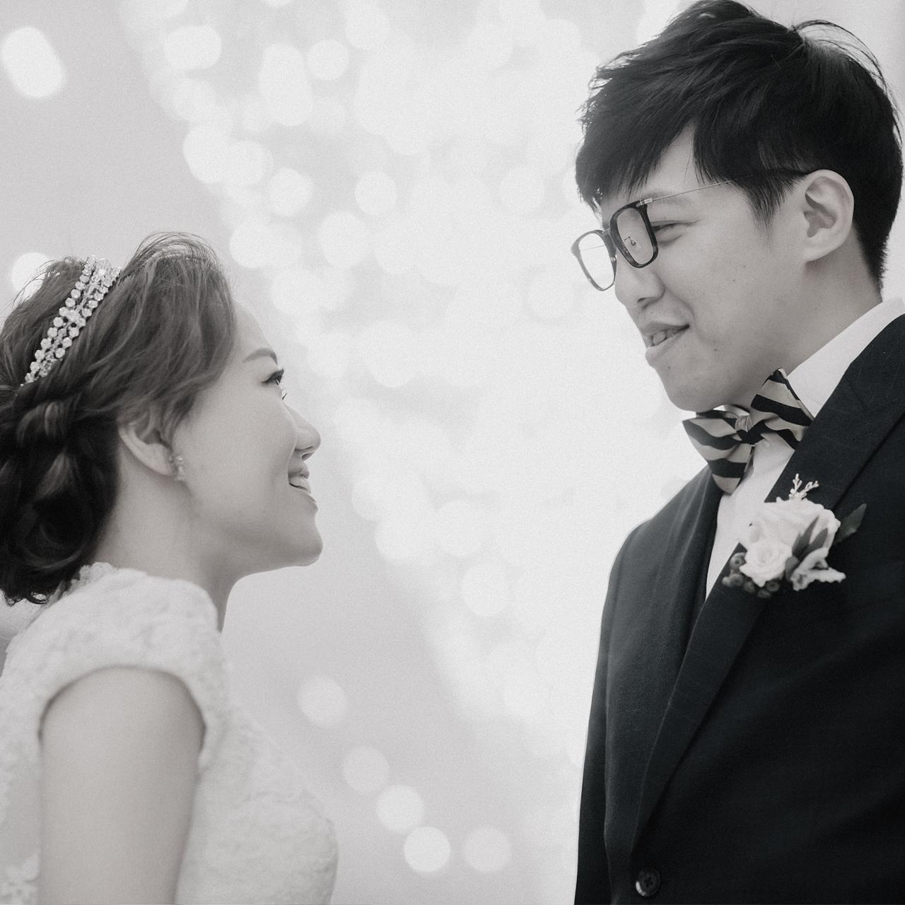 仕斌&林翰 婚禮記錄 高雄漢神巨蛋
